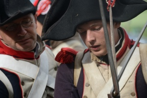 Waterloo 1815 - Reconstitution